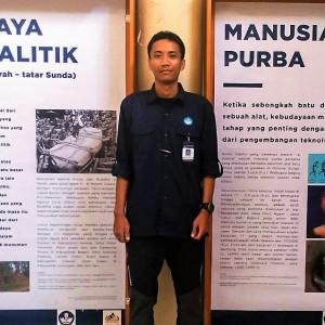Dede Arief Cahyadi